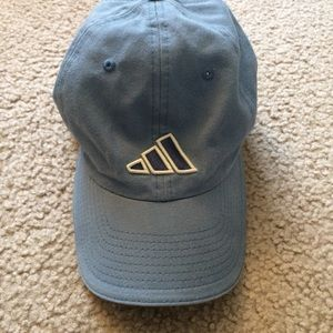 Vintage Adidas hat